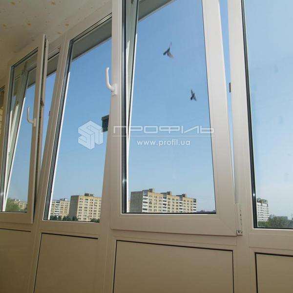 Металлопластиковые окна: изготовление и монтаж конструкций в.